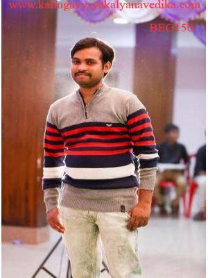 Prudhvi Raj   BA